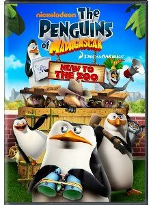 Penguins of Madagascar (Nickelodeon)