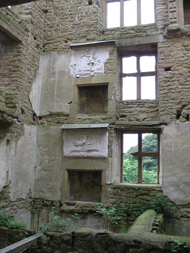 In Disrepair