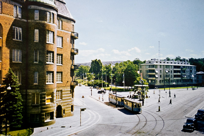 Korsvägen 4614 DÅ