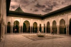 Grand Mosquée de Paris