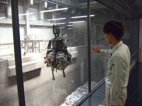 広島市 中工場 見学 画像 25