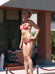 P7257832 (Peelu Figworth) Tags: girls sun calgary contest bikini kensington salsa fitness pageant swimsuit