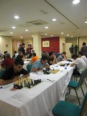 Alzicapial B - Ronda 1