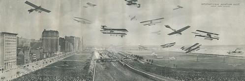 international aviation meet 1911