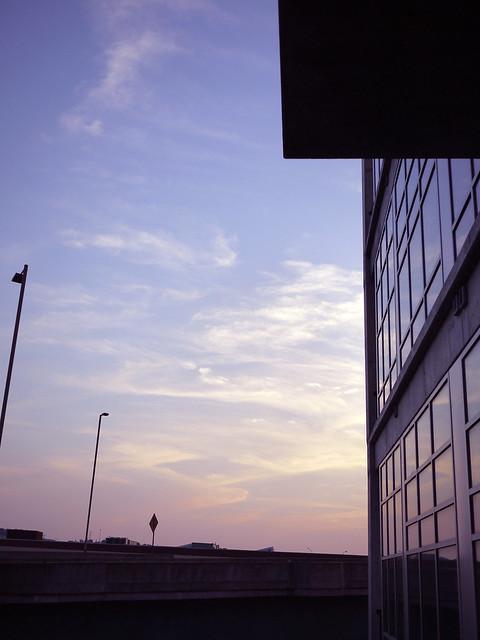 Parker Flats August 5 2010
