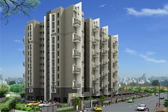 Sobha Ivory, next phase of Sobha Carnation, Kondhwa, Pune 411 048: Elevation