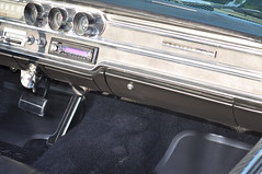 """1965 Pontiac Parisienne Interior • <a style=""""font-size:0.8em;"""" href=""""http://www.flickr.com/photos/85572005@N00/4865647391/"""" target=""""_blank"""">View on Flickr</a>"""