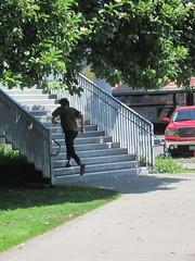See Jason run