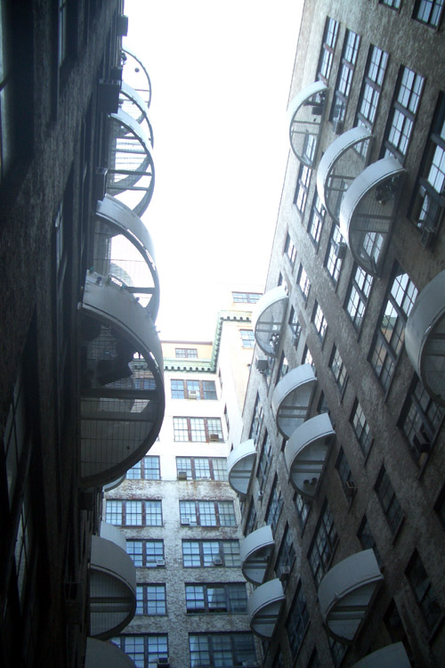 Westbeth Artists' Housing