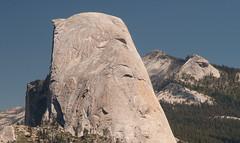 Half Dome Photo
