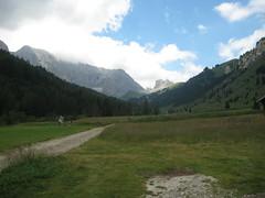 Val Duron - Campitello di Fassa - Italy (Rino Fazzini) Tags: campitellodifassa valduron passotires