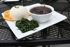 Feijoada, Again, Bliss
