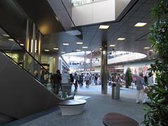 Santa Monica Place Mall (sjpeaches) Tags: santa mall place monica