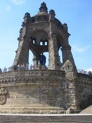 Kaiser Wilhelm - Denkmal