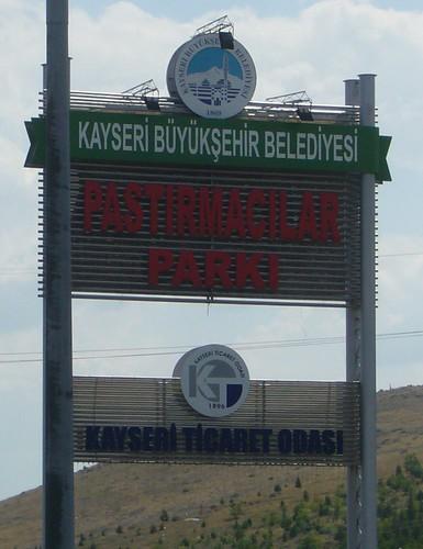 P1050045 Kayseri, pastirmacilar parki