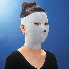 neoprene full coverage mask (facecover) Tags: mask neoprene