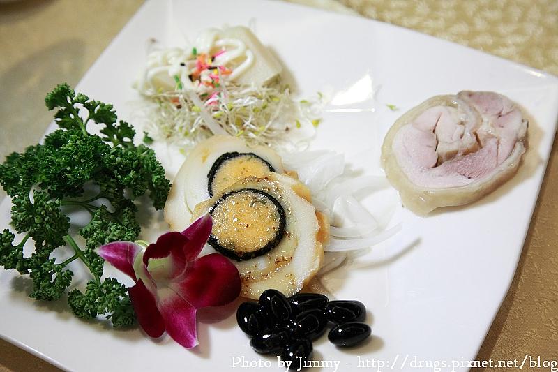 台南 餐廳 桂田酒店 馥桂廰 粵式海鮮料理