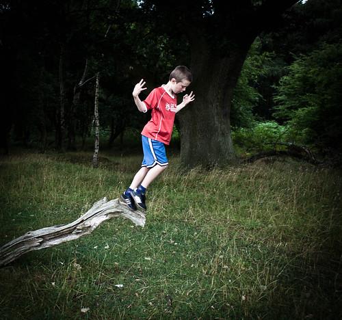 H balancing - almost