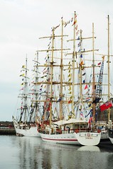 Tall Ships Hartlepool 2010 (Jordan Crosby) Tags: new uk sea england art english beach sports water bike photography for this flying photo nikon long exposure flickr raw imac display photos shots starter ships north picture sigma firework east jordan 200 cannon buy wait jc wanted tall local these 70 f28 seaton crosby 2010 developments lightroom iphone on hartlepool d5000