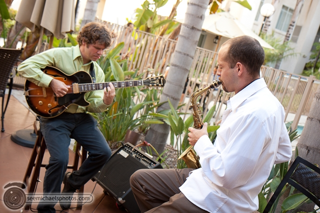 Ian Tordella and Joey Carano at Woodfin Hotel 80910 © Michael Klayman-002