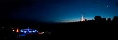 Ozora 2010 (Tzupi) Tags: panorama night golden nikon stage main hour 2010 ozora 1424 d300s