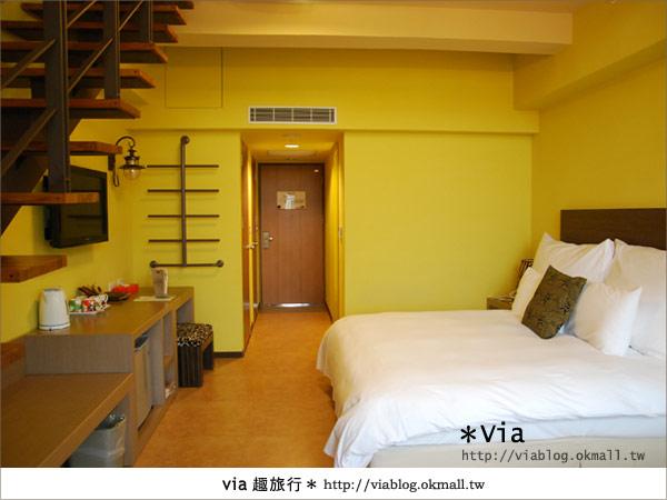 【新竹住宿】來去和動物住一晚~關西六福莊生態渡假旅館26