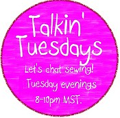 talkin tuesday logo