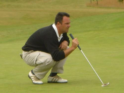 Golf de Giez - Benoit TARDY