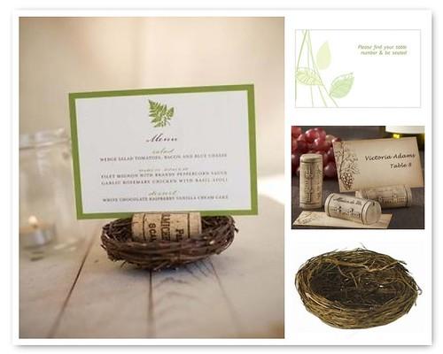 diy wedding ideas Materials Wine cork or wine cork holders