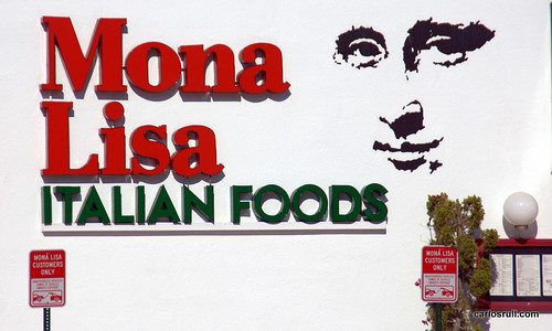 Mona Lisa Italian Foods