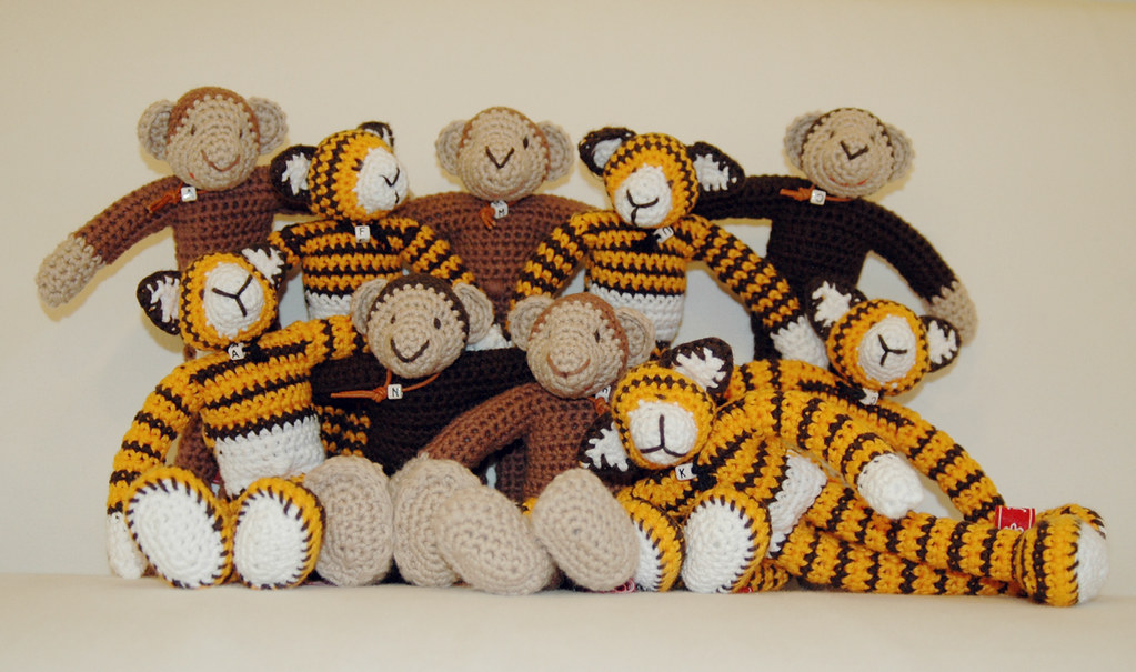The Worlds Best Photos Of Amigurumi And Tier Flickr Hive Mind