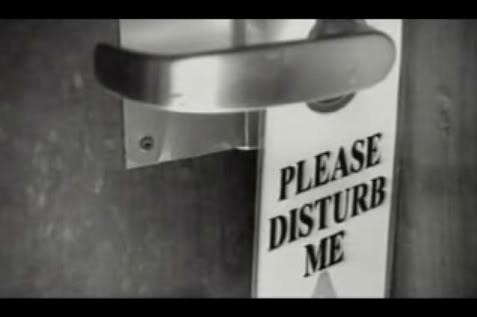 disturbme