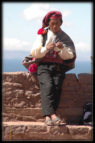 artisanat,vallee sacree,tricot,Perou
