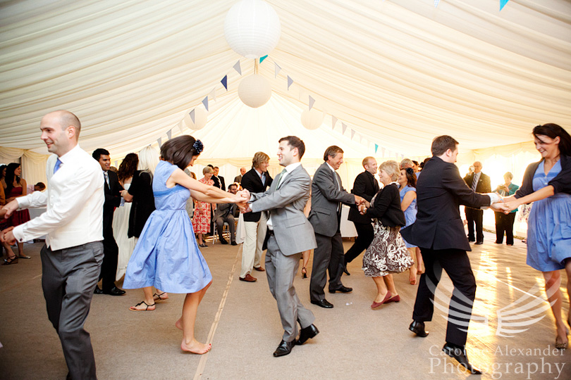 Gloucestershire Wedding Photographer barn dance 36