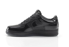 Jay-Z x Nike Air Force 1 All Black Everything Collection