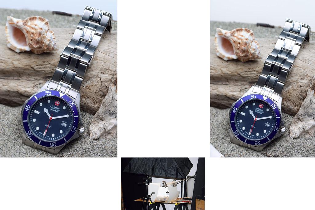 Roberts D PHO205 Watch2