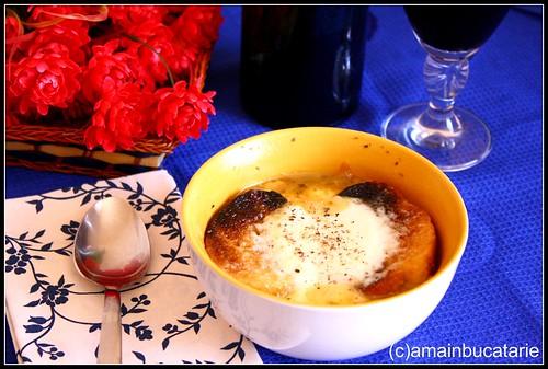 Articole culinare : Supa de ceapa