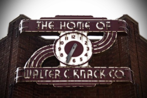 Walter C. Knack Co.-Dixon, IL by William 74