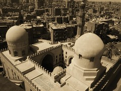 Mosque-Madrasa of Emir Sarghatmish     / Cairo / Egypt - 28 05 2010 (Ahmed Al.Badawy) Tags: architecture shots 05 egypt cairo 28 ahmed emir islamic 2010   sarghatmish mamluks mosquemadrasa  albadawy hutect