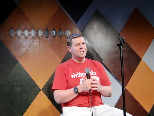 Shawn Collins at the Audience Conference 2010