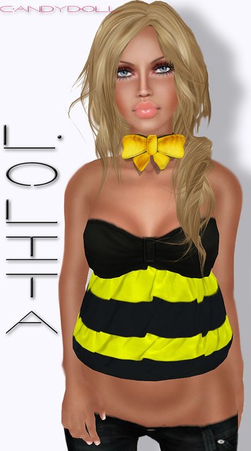 NEW Lolita Shirt