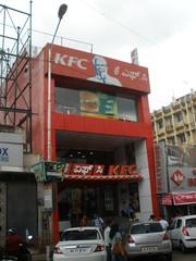 Bangalore KFC