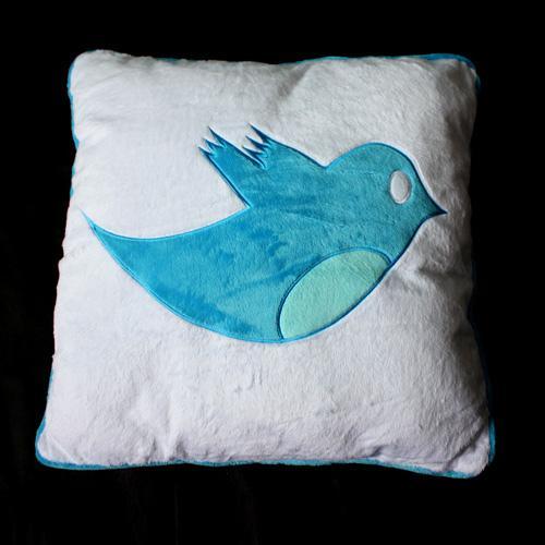 抱枕Twitter