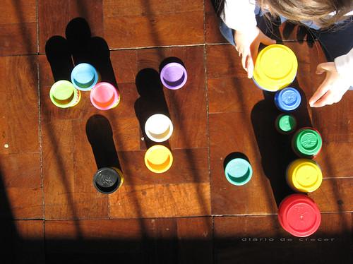 sesion en colores