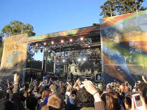 outside lands festival 2010