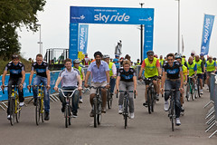 Mayor of London's Sky Ride Redbridge - 2010 (goskyride.com) Tags: sky bike bicycle cycling cyclist ride mayor cycle londons skyride 2010 redbridge michaelbarry thomaslvkvist chrisfroome kulveerranger liamphillips larspetternordhaug skyrideredbridge