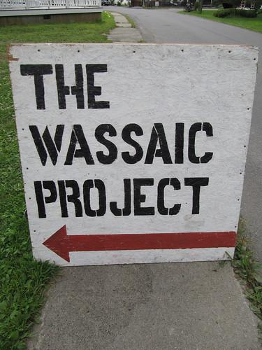 Wassaic