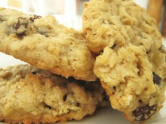cook's illustrated oatmeal raisin cookie - 23