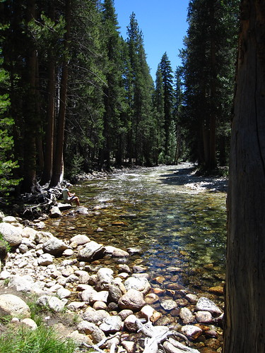 Headwaters of the Kern River