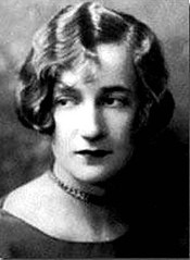 lillian hellman_young